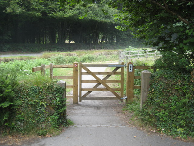 Gateway on the Coast to Coast Trail