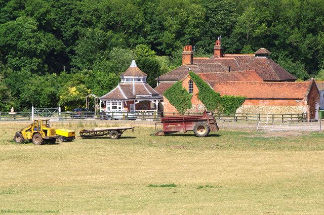 Norbury Park Farm