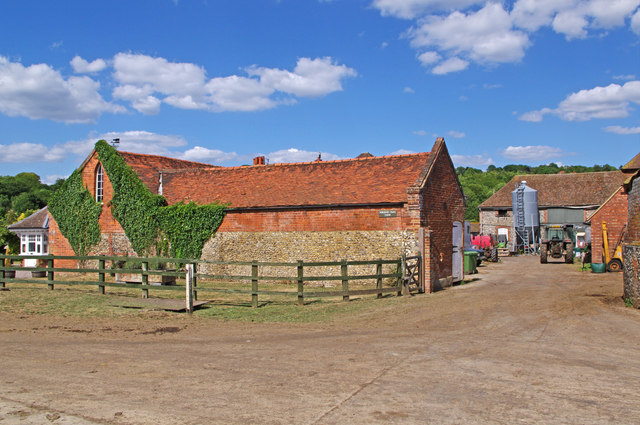 Norbury Park Farm