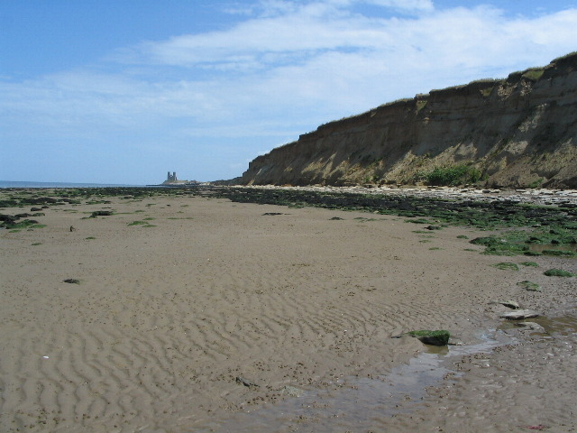 Foreshore between Reculver and Beltinge