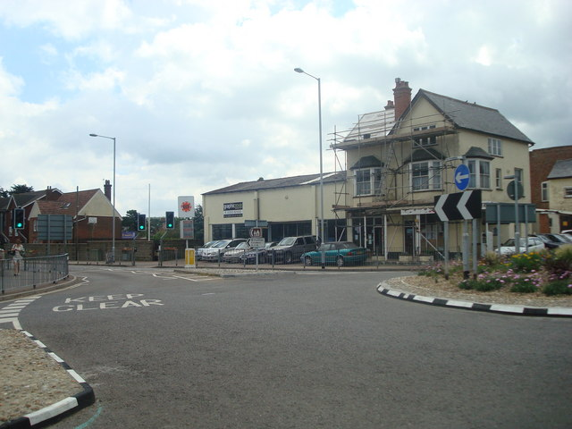 Cromer Road, Sheringham