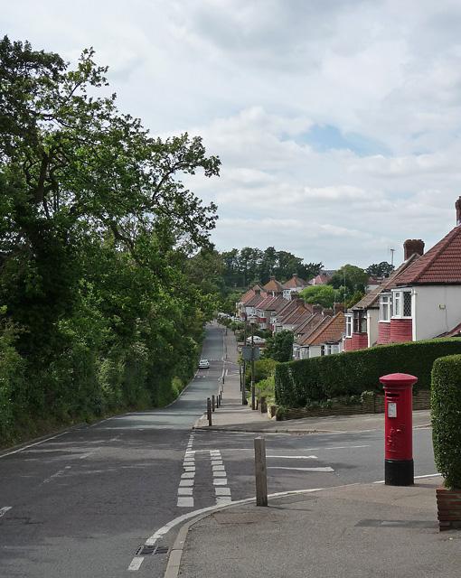 Layhams Road, West Wickham (2)