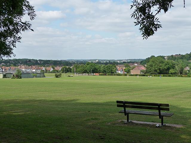 Recreation Ground, West Wickham