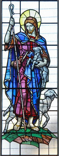 St John, Earl Rise, Plumstead, London SE18 - Window