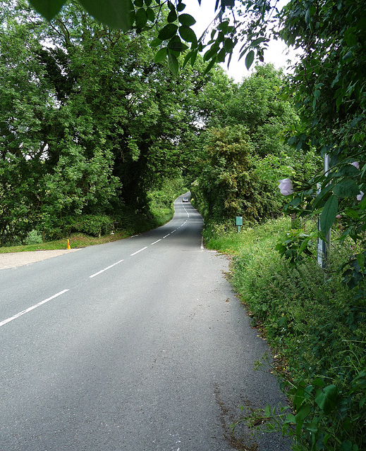 New Road Hill, Downe