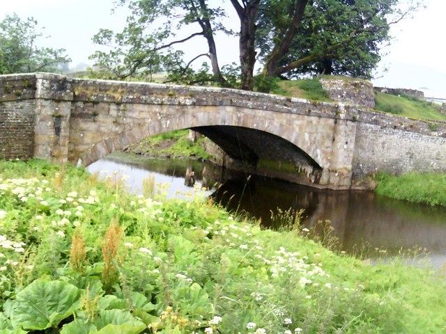 A684 Bridge