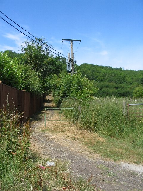Bridleway, Knatts Valley