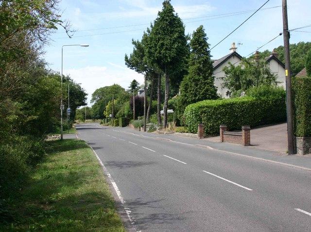Barrow Road, Sileby