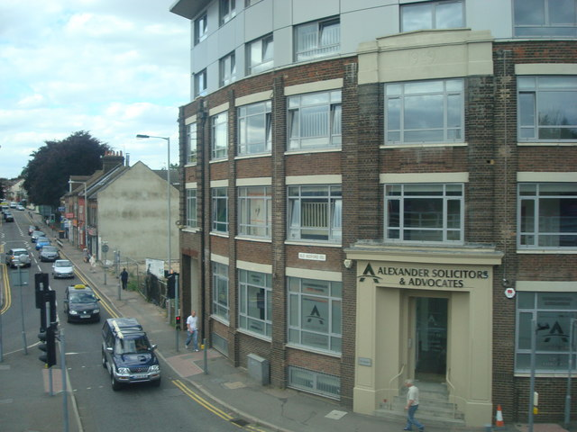 Solicitors Office, Old Bedford Road, Luton