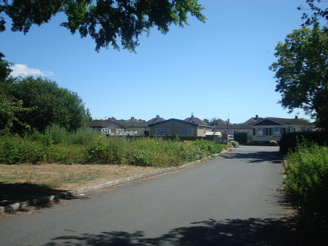 Mobile home park, Earlswood