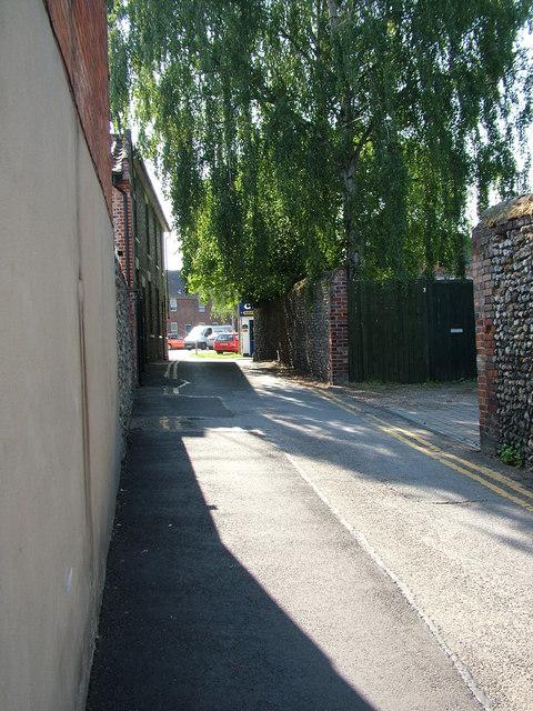 Cadney Lane