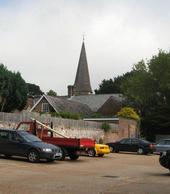 Lindfield - All Saints Church