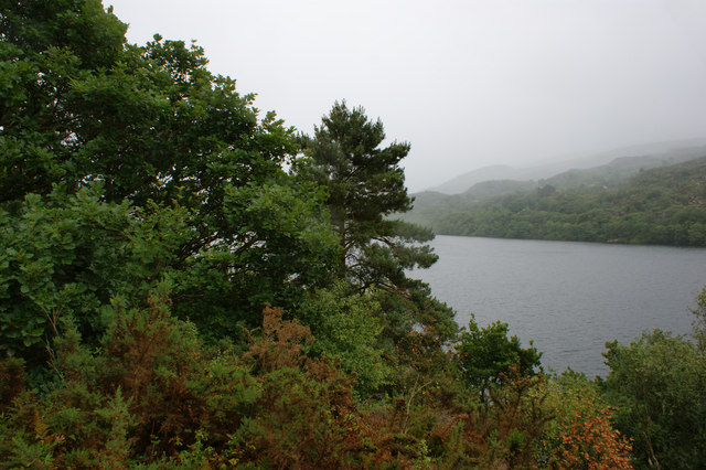 From Padarn Country Park