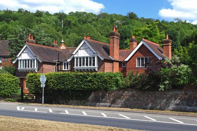 Dalewood Cottage/Abbots Cottage