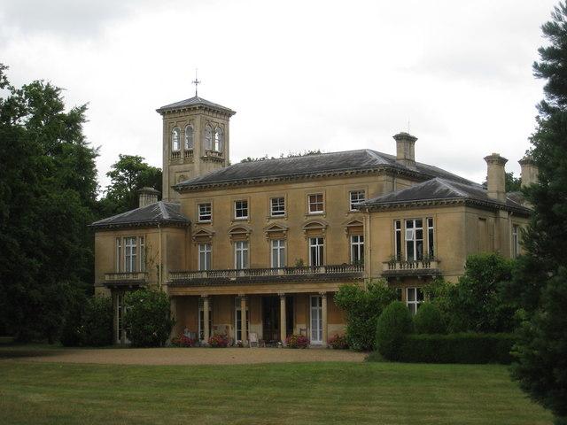 Tibberton Court