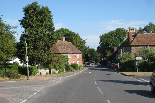 Etchinghill Crossroads