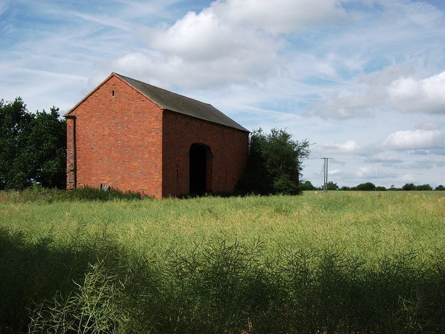 Barns at Church Farm