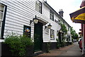 TQ4121 : The Royal Oak, Newick by N Chadwick