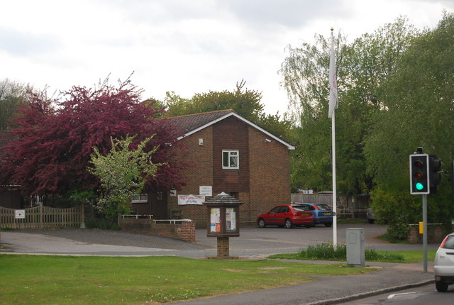 Newick Community Centre
