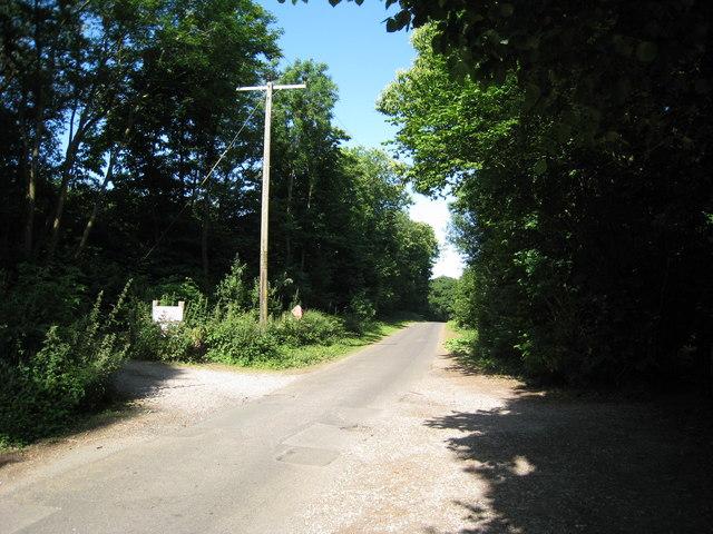 Winterage Lane