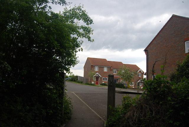 Houses on Alexander Mead
