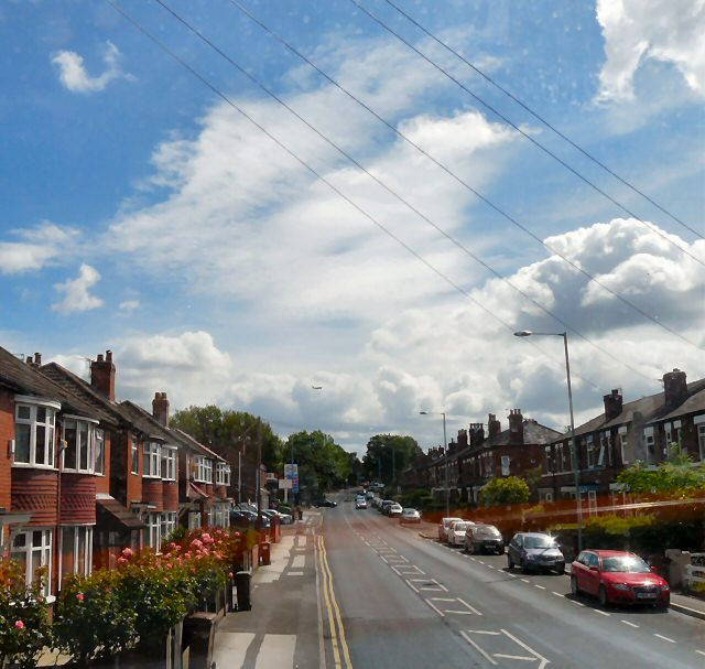 Didsbury Road