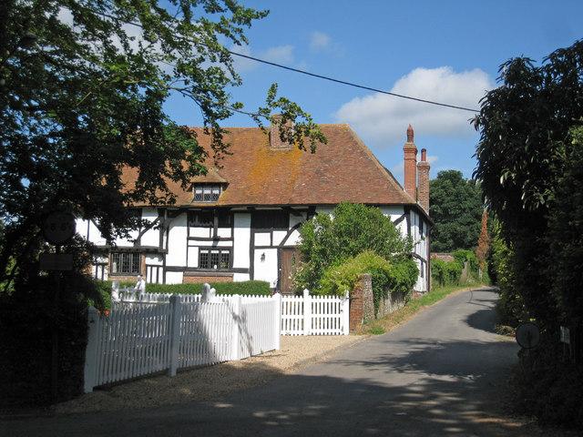 Boyke Manor, Boyke Lane, Ottinge