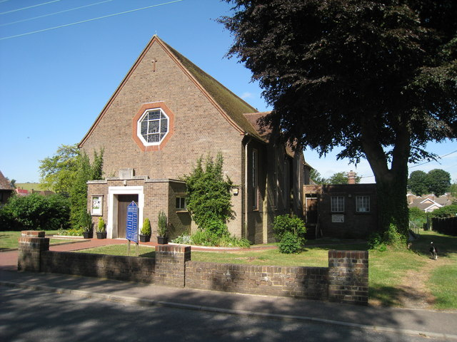 Chapel on Church Road