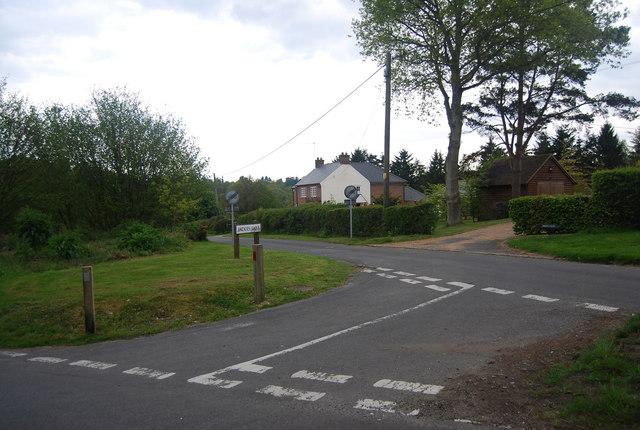 Jackie's Lane