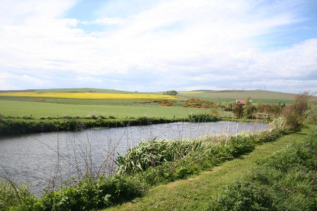 Chapel Pond