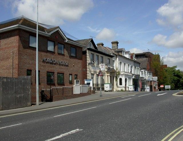 Eastleigh, club & institute