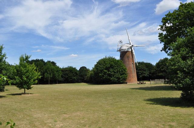 East Dereham Windmill