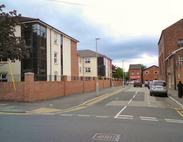 Onward Street