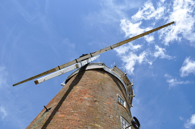 East Dereham Windmill