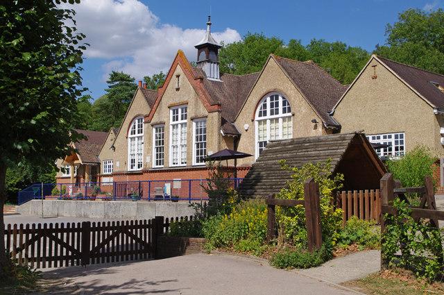 St Michael's School, Mickleham