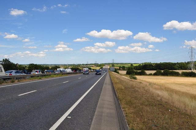 A47 Norwich