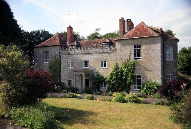 Marshwood Farm House