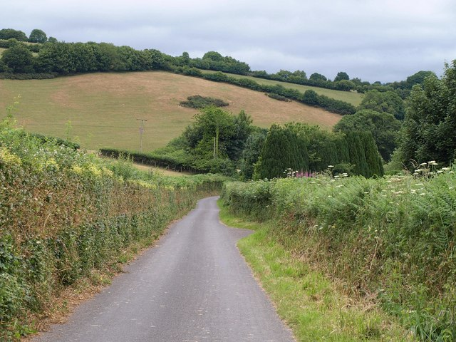 Lane to Clatworthy