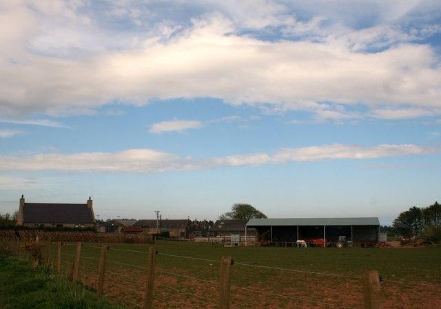 Halymires Farm