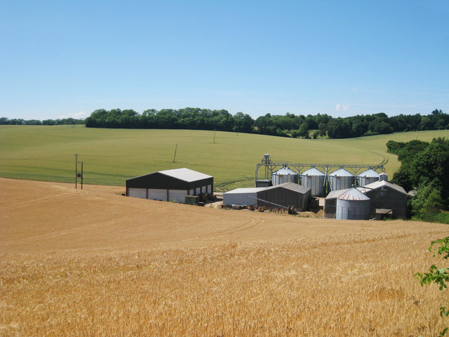 Pett Bottom Farm