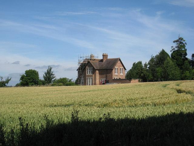 Mount Farm, Haresfield