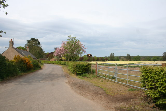 Reidhall Farm