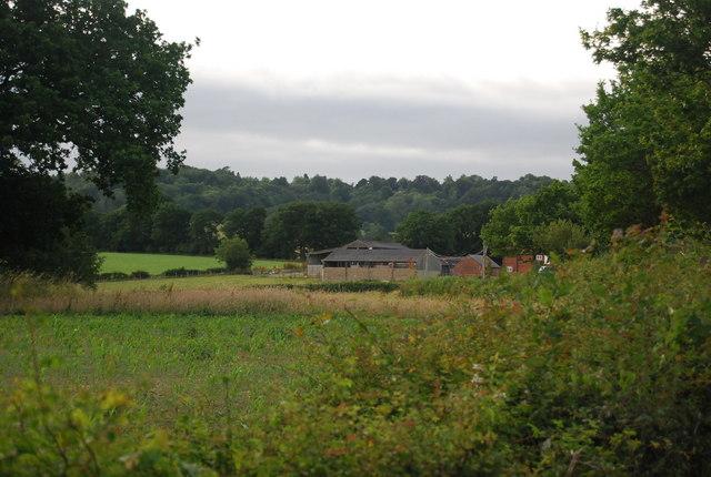 Bowzell Farm