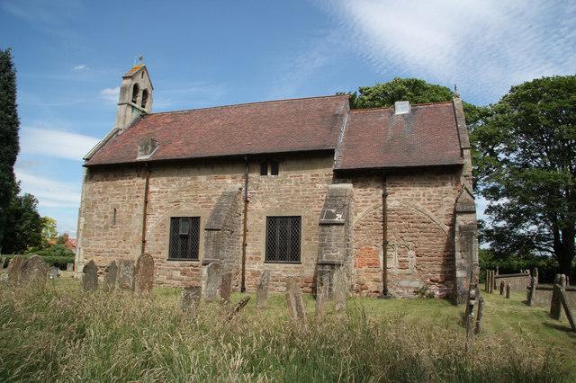 St.Giles' church