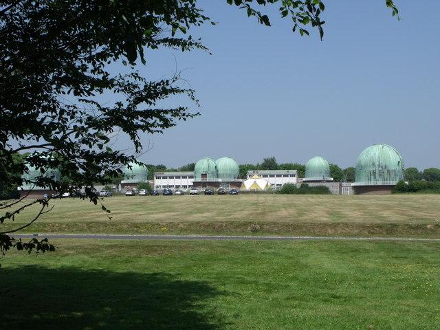 Herstmonceux Observatory, East Sussex