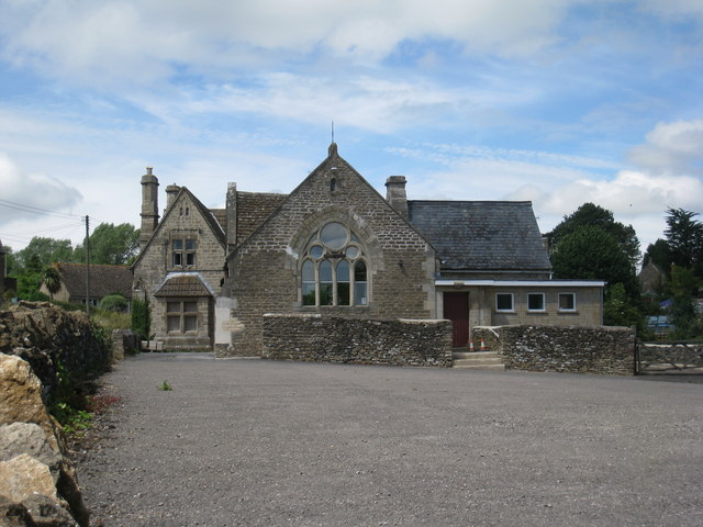 Old School, Nympsfield