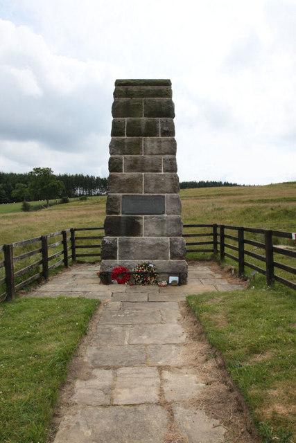 The Leeds Pals Memorial
