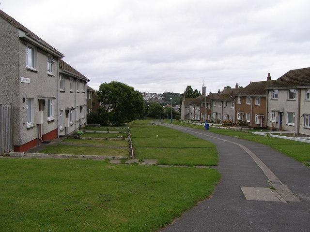 The Avenue, Anagh Coar