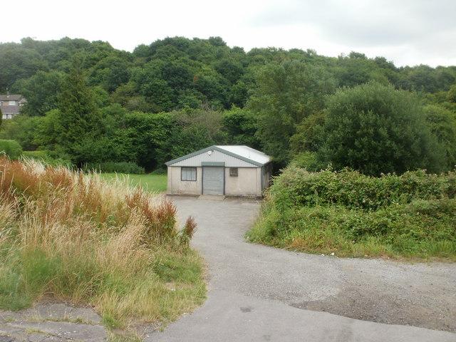 Scout Hut, Llanover Close, Malpas, Newport