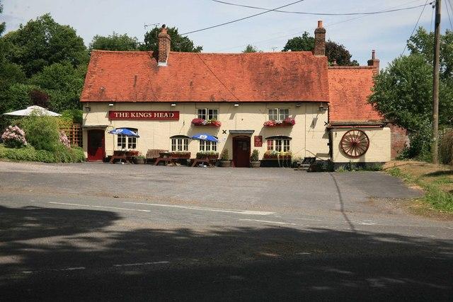 The Kings Head Pub